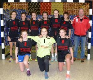 Eichendorffschule Handball Kreisentscheid Des Wettbewerbs Jugend